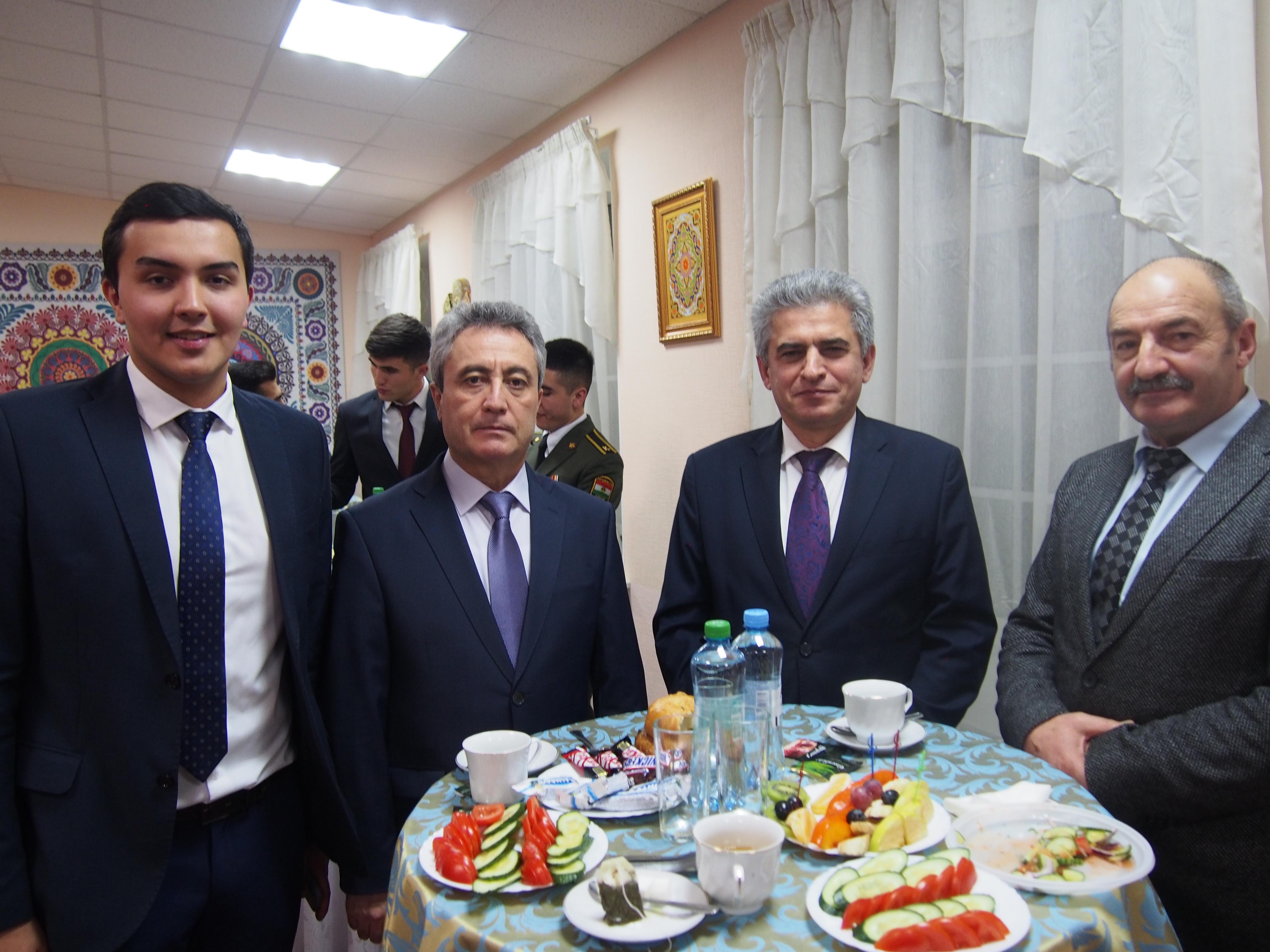 поздравление на день флага республики таджикистан потому